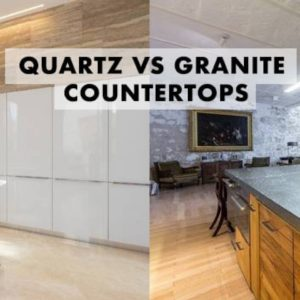 countertops quartz